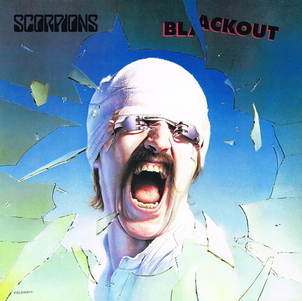 Viniluri VINIL Universal Records Scorpions - Blackout (180g Audiophile Pressing)VINIL Universal Records Scorpions - Blackout (180g Audiophile Pressing)