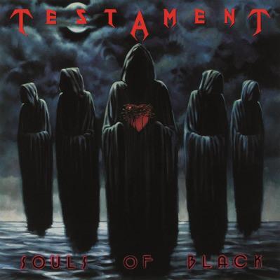 Viniluri VINIL Universal Records  Testament - Souls Of BlackVINIL Universal Records  Testament - Souls Of Black