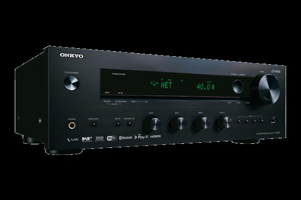 Amplificatoare integrate Amplificator Onkyo TX-8270Amplificator Onkyo TX-8270