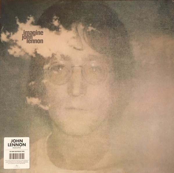 Viniluri VINIL Universal Records John Lennon - ImagineVINIL Universal Records John Lennon - Imagine