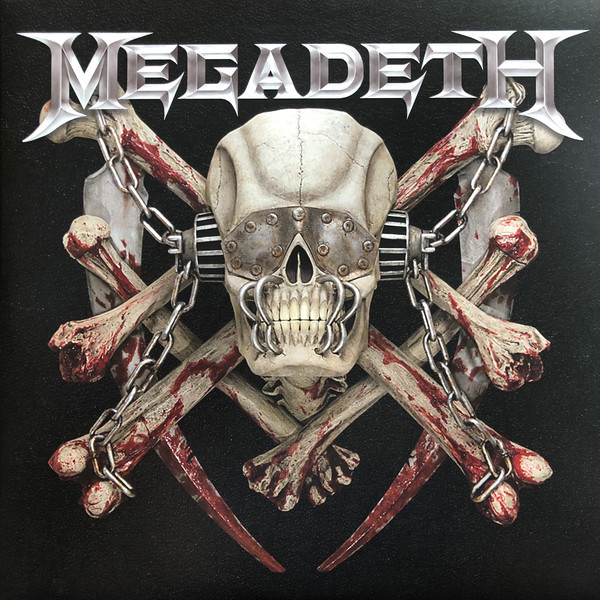 Viniluri VINIL Universal Records Megadeth - Killing Is My Business  And Business Is Good ( The Final Kill )VINIL Universal Records Megadeth - Killing Is My Business  And Business Is Good ( The Final Kill )