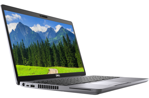 Laptopuri Laptop Dell Latitude 5510, Intel® Core™ i5-10210U 4.2 GHz, 15.6 inch, FHD, 8GB RAM, 256GB SSDLaptop Dell Latitude 5510, Intel® Core™ i5-10210U 4.2 GHz, 15.6 inch, FHD, 8GB RAM, 256GB SSD