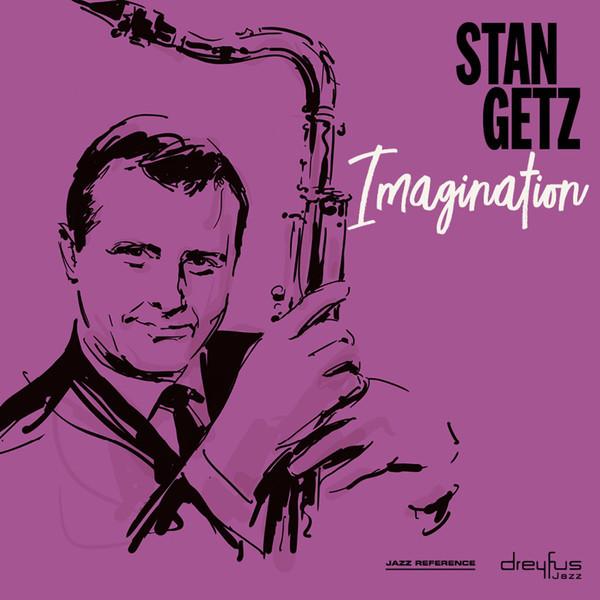 Viniluri VINIL Universal Records Stan Getz - ImaginationVINIL Universal Records Stan Getz - Imagination