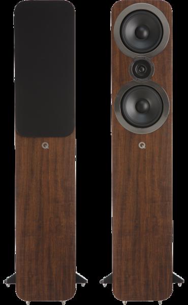 Boxe Boxe Q Acoustics 3050iBoxe Q Acoustics 3050i