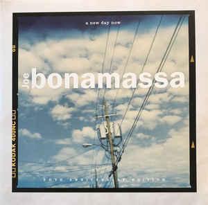 Viniluri VINIL Universal Records Joe Bonamassa - A New Day Now ( 20th Anniversary Edition )VINIL Universal Records Joe Bonamassa - A New Day Now ( 20th Anniversary Edition )