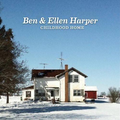 Viniluri VINIL Universal Records Ben Harper & Ellen Harper - Childhood HomeVINIL Universal Records Ben Harper & Ellen Harper - Childhood Home