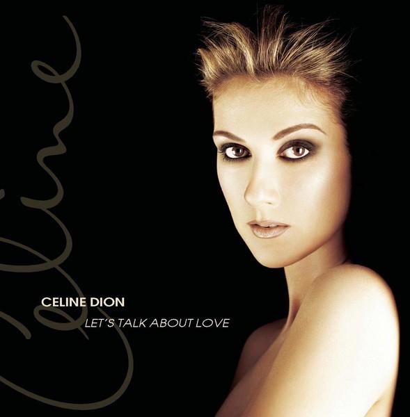 Muzica VINIL Universal Records Celine Dion - Lets Talk About LoveVINIL Universal Records Celine Dion - Lets Talk About Love