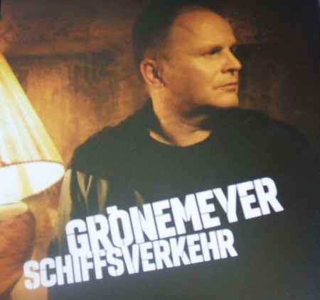 Viniluri VINIL Universal Records Herbert Gronemeyer - SchiffsverkehrVINIL Universal Records Herbert Gronemeyer - Schiffsverkehr