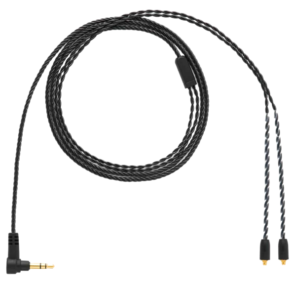Accesorii CASTI Campfire Black Litz Cable (Copper) for COMETCampfire Black Litz Cable (Copper) for COMET