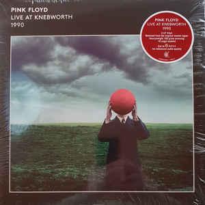 Viniluri VINIL Universal Records Pink Floyd - Live At Knebworth 1990VINIL Universal Records Pink Floyd - Live At Knebworth 1990