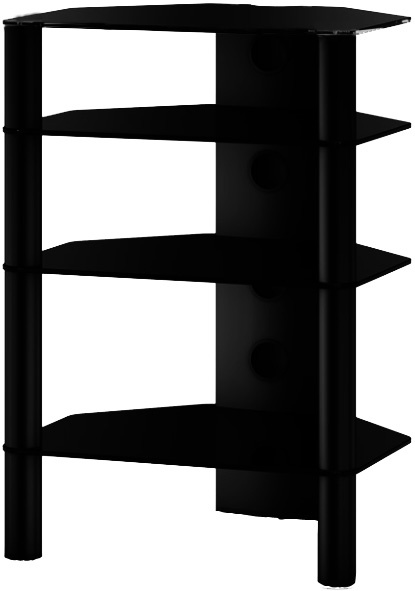 Rack-uri HiFi  Rack HiFi  Sonorous - RX 2140-B-BLK  Rack HiFi  Sonorous - RX 2140-B-BLK
