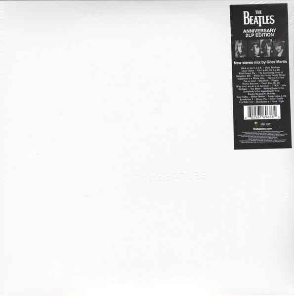 Viniluri VINIL Universal Records The Beatles - The White Album ( anniversary edition )VINIL Universal Records The Beatles - The White Album ( anniversary edition )