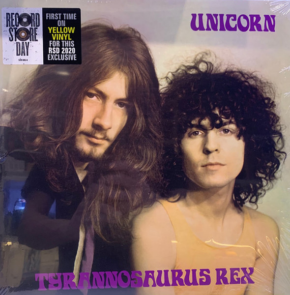 Viniluri VINIL Universal Records Tyrannosaurus Rex - UnicornVINIL Universal Records Tyrannosaurus Rex - Unicorn