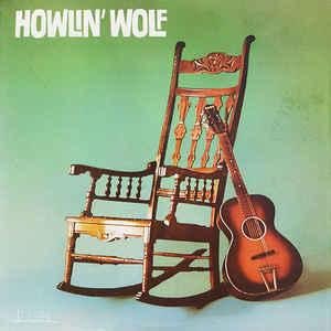 Viniluri VINIL Universal Records Howlin' WolfVINIL Universal Records Howlin' Wolf