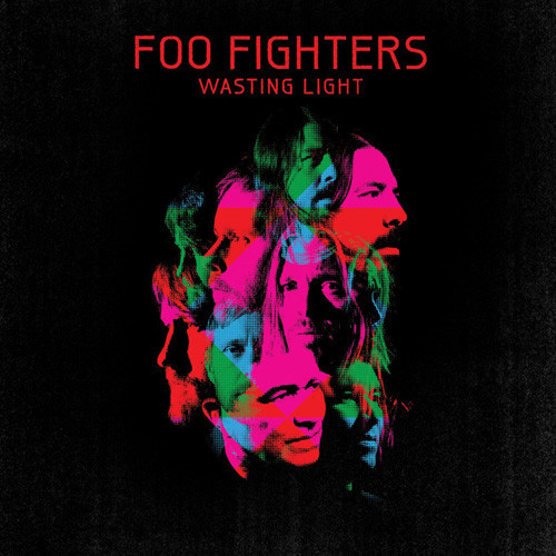 Viniluri VINIL Universal Records Foo Fighters - Wasting LightVINIL Universal Records Foo Fighters - Wasting Light
