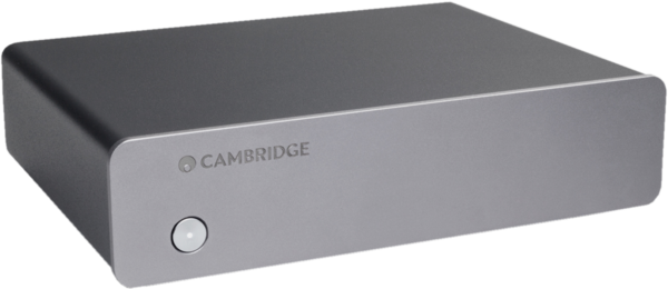 Preamplificatoare Phono Cambridge Audio SoloCambridge Audio Solo