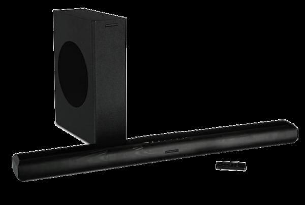 Soundbar Soundbar Wharfedale Vista 200S NegruSoundbar Wharfedale Vista 200S Negru