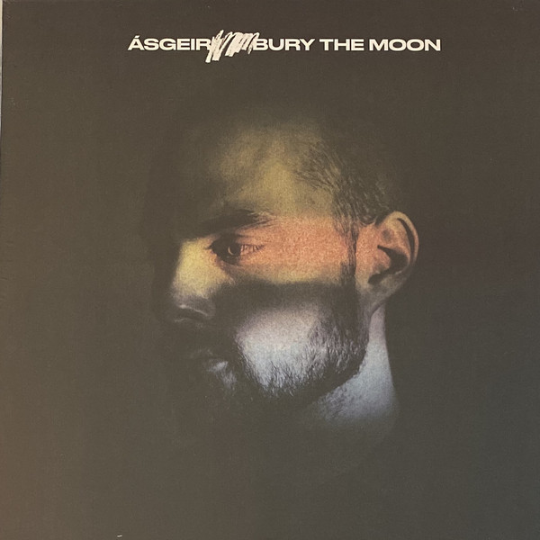 Viniluri VINIL Universal Records Asgeir - Bury The MoonVINIL Universal Records Asgeir - Bury The Moon