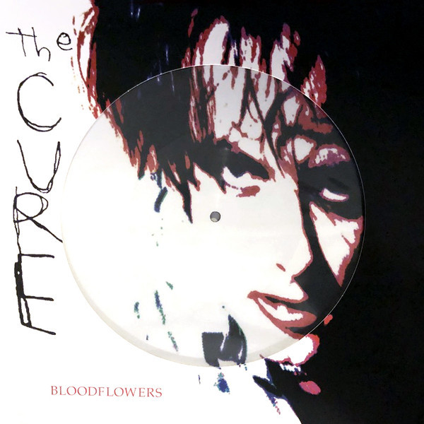 Viniluri VINIL Universal Records The Cure - Bloodflowers ( Picture Disc )VINIL Universal Records The Cure - Bloodflowers ( Picture Disc )