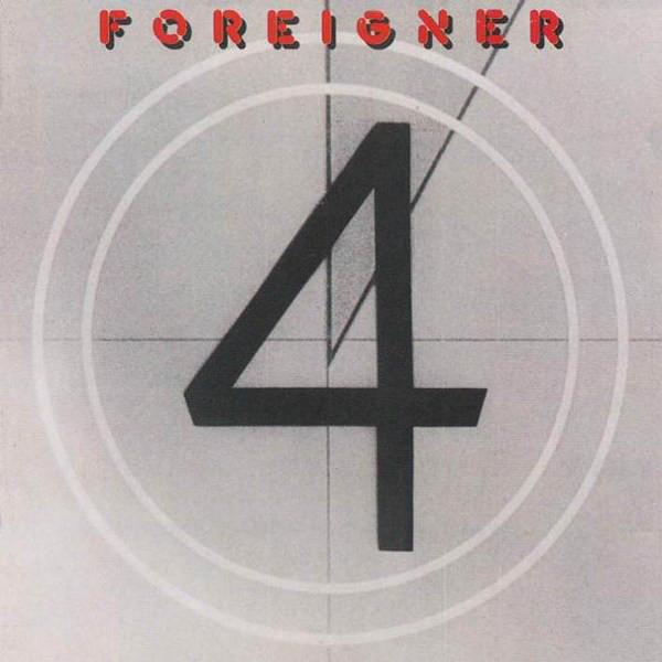 Viniluri VINIL Universal Records Foreigner - 4VINIL Universal Records Foreigner - 4