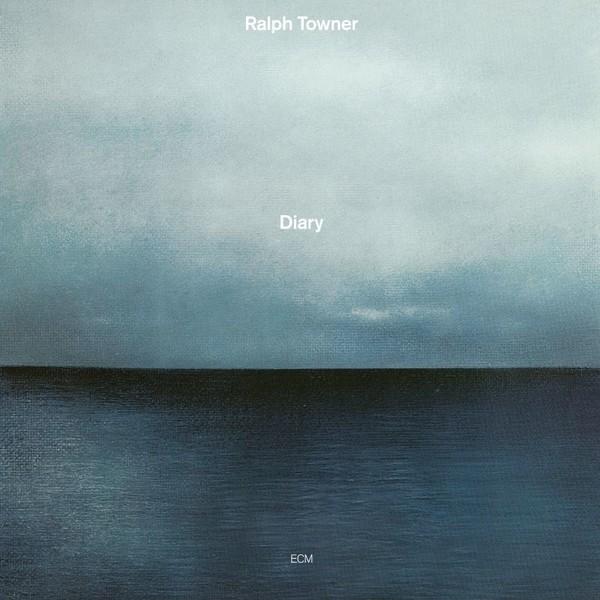 Muzica CD CD ECM Records Ralph Towner: DiaryCD ECM Records Ralph Towner: Diary