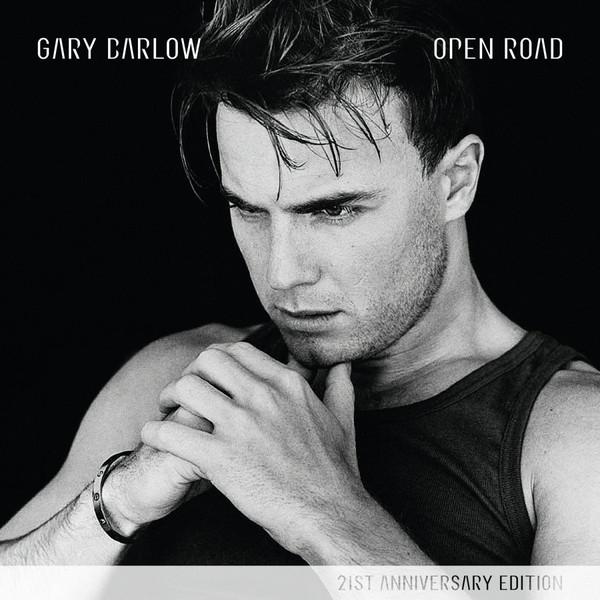 Viniluri VINIL Universal Records Barlow, Gary - Open Road (21St Anniversary Edition)VINIL Universal Records Barlow, Gary - Open Road (21St Anniversary Edition)
