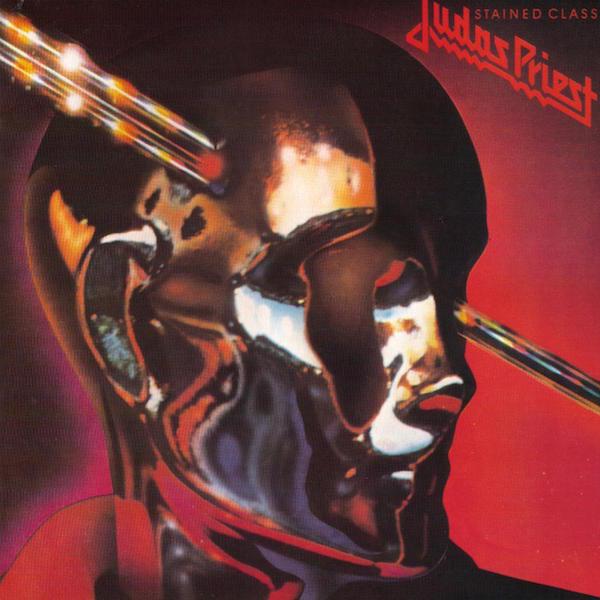 Viniluri VINIL Universal Records Judas Priest - Stained ClassVINIL Universal Records Judas Priest - Stained Class
