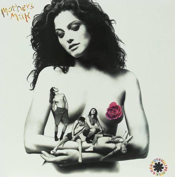 Viniluri VINIL Universal Records Red Hot Chili Peppers - Mothers MilkVINIL Universal Records Red Hot Chili Peppers - Mothers Milk