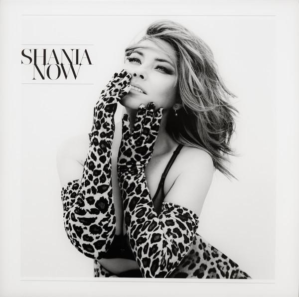 Viniluri VINIL Universal Records Shania Twain - NowVINIL Universal Records Shania Twain - Now