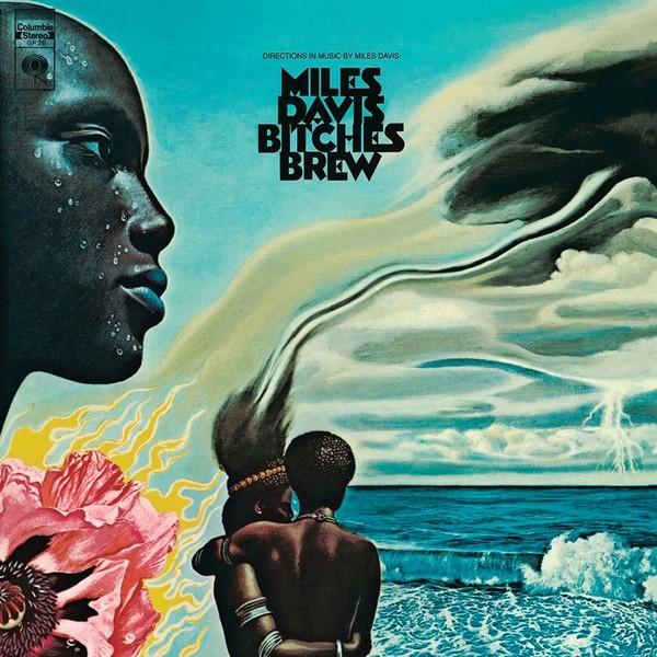 Viniluri VINIL Universal Records Miles Davis - Bitches BrewVINIL Universal Records Miles Davis - Bitches Brew