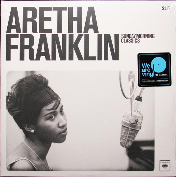 Viniluri VINIL Universal Records Aretha Franklin - Sunday Morning ClassicsVINIL Universal Records Aretha Franklin - Sunday Morning Classics