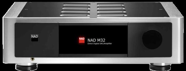 Amplificatoare integrate Amplificator NAD M32 ResigilatAmplificator NAD M32 Resigilat