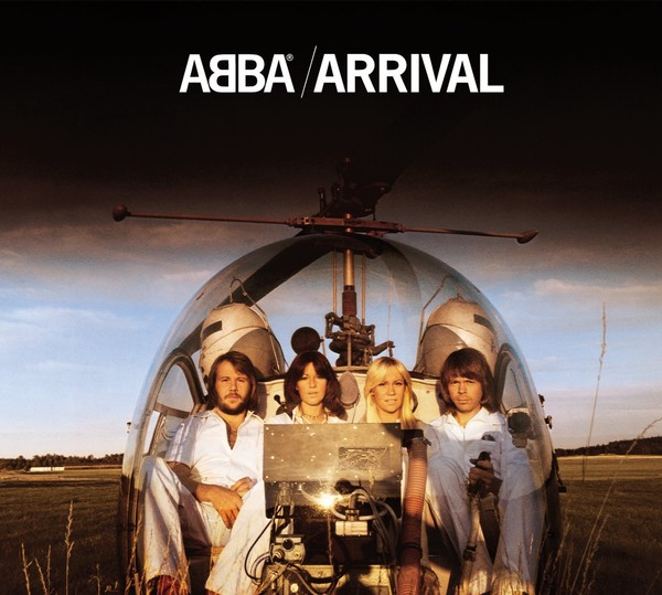 Viniluri VINIL Universal Records Abba - ArrivalVINIL Universal Records Abba - Arrival