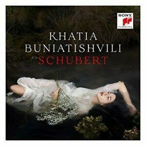 Viniluri VINIL Universal Records Buniatishvili, Khatia-SchubertVINIL Universal Records Buniatishvili, Khatia-Schubert