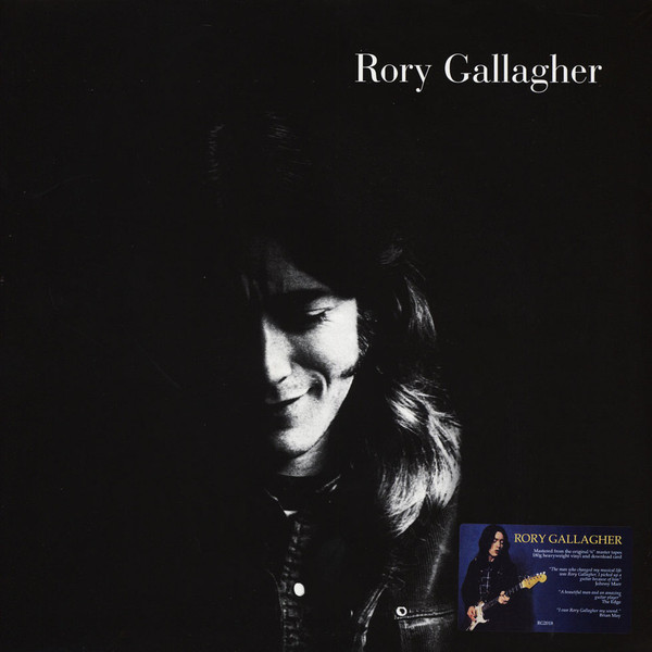 Viniluri VINIL Universal Records Rory Gallagher - Rory GallagherVINIL Universal Records Rory Gallagher - Rory Gallagher