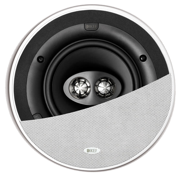 Boxe Boxe KEF Ci160CRds Dual StereoBoxe KEF Ci160CRds Dual Stereo