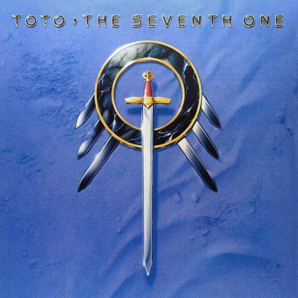 Viniluri VINIL Universal Records Toto - The Seventh OneVINIL Universal Records Toto - The Seventh One