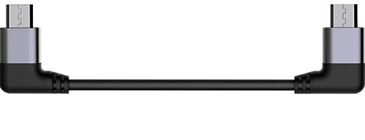 Accesorii Fiio ML06 USB micro USB to micro USB OTGFiio ML06 USB micro USB to micro USB OTG