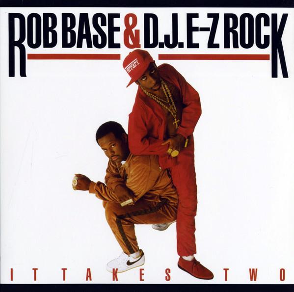 Viniluri VINIL Universal Records Rob Base & Dj Ez Rock - It Takes Two (30Th Anniversary)VINIL Universal Records Rob Base & Dj Ez Rock - It Takes Two (30Th Anniversary)