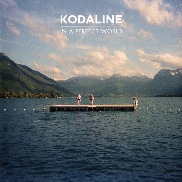 Viniluri VINIL Universal Records Kodaline - In A Perfect WorldVINIL Universal Records Kodaline - In A Perfect World