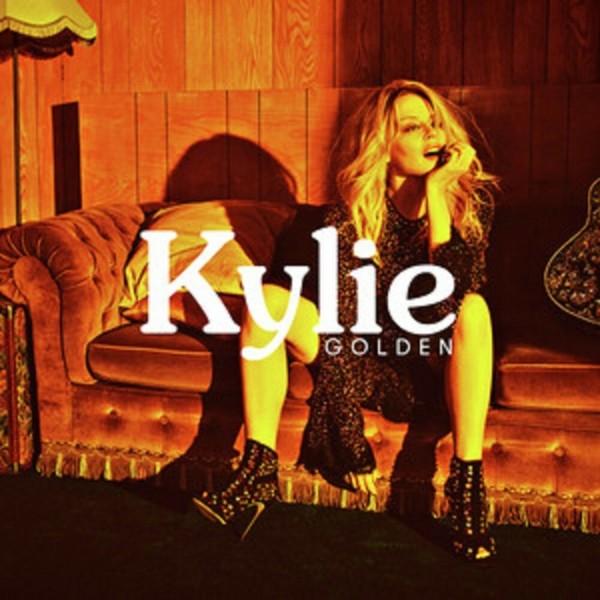 Viniluri VINIL Universal Records Kylie Minogue - GoldenVINIL Universal Records Kylie Minogue - Golden