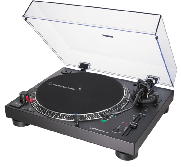 Pick-up Pickup Audio-Technica AT-LP120X USB ResigilatPickup Audio-Technica AT-LP120X USB Resigilat
