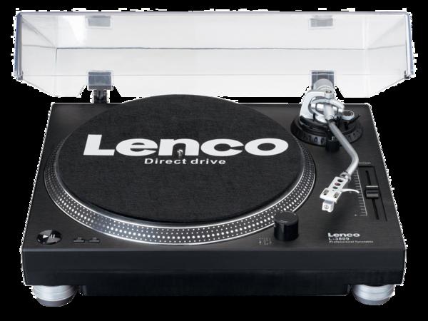 Pick-up Pickup Lenco L-3809 NegruPickup Lenco L-3809 Negru