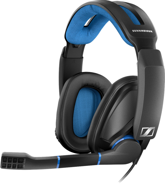 Casti PC & Gaming Casti PC/Gaming Sennheiser GSP 300Casti PC/Gaming Sennheiser GSP 300