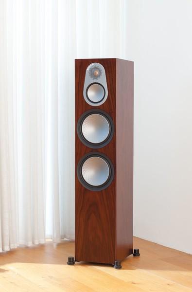 Boxe Boxe Monitor Audio Silver 500 ResigilatBoxe Monitor Audio Silver 500 Resigilat