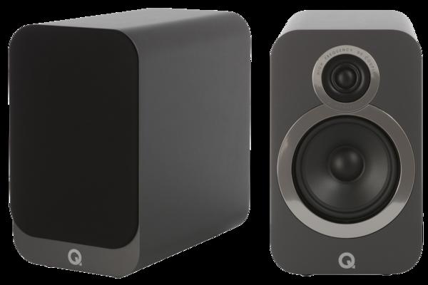Boxe Boxe Q Acoustics 3020i ResigilatBoxe Q Acoustics 3020i Resigilat