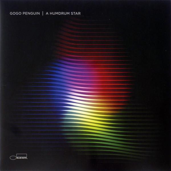 Viniluri VINIL Universal Records GoGo Penguin - A Humdrum StarVINIL Universal Records GoGo Penguin - A Humdrum Star