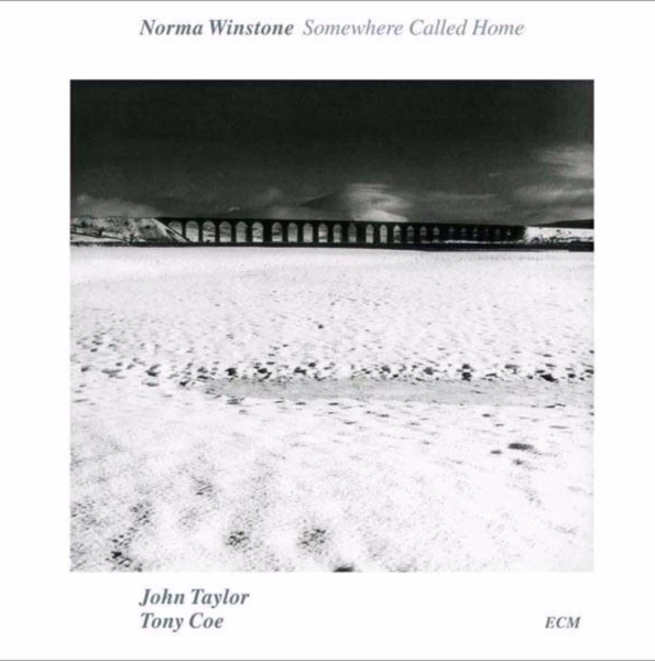 Muzica CD CD ECM Records Norma Winstone: Somewhere Called HomeCD ECM Records Norma Winstone: Somewhere Called Home