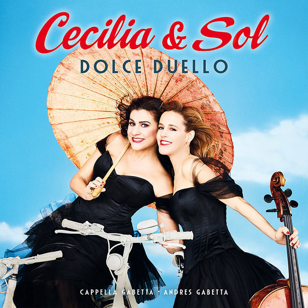 Viniluri VINIL Decca Cecilia Bartoli, Sol Gabetta - Dolce DuelloVINIL Decca Cecilia Bartoli, Sol Gabetta - Dolce Duello