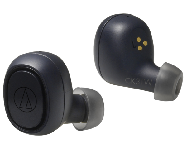 Casti Casti Audio-Technica ATH-CK3TW True WirelessCasti Audio-Technica ATH-CK3TW True Wireless